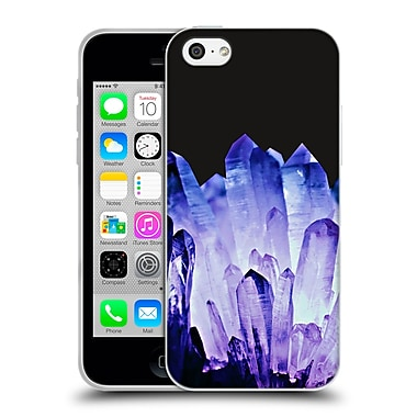 Official Monika Strigel Pure Crystal Ocean Soft Gel Case For Apple Iphone 5C