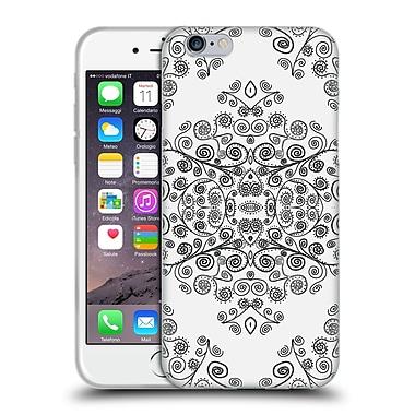 Official Monika Strigel Ambrosia Black Soft Gel Case For Apple Iphone 6 / 6S