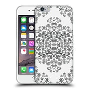 Official Monika Strigel Ambrosia Black Soft Gel Case For Apple Iphone 6 / 6S