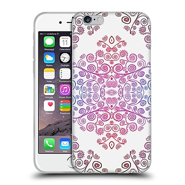 Official Monika Strigel Ambrosia Happy Soft Gel Case For Apple Iphone 6 / 6S