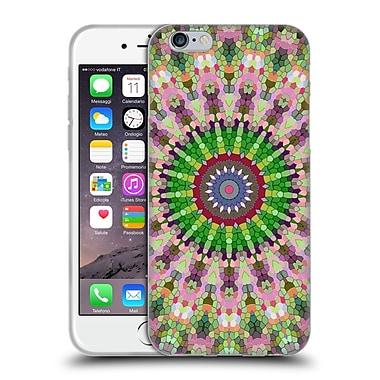 Official Monika Strigel Arabesque Spring Soft Gel Case For Apple Iphone 6 / 6S