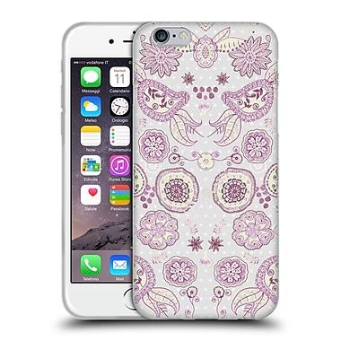 Official Monika Strigel Bring Me Flowers Ballerina Soft Gel Case For Apple Iphone 6 / 6S
