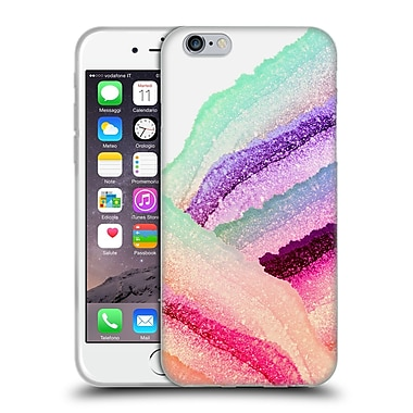 Official Monika Strigel Flawless Wraps Summer Time Soft Gel Case For Apple Iphone 6 / 6S
