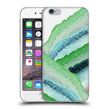 Official Monika Strigel Flawless Wraps Swimming Pool Soft Gel Case For Apple Iphone 6 / 6S