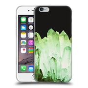 Official Monika Strigel Pure Crystal Emerald Soft Gel Case For Apple Iphone 6 / 6S