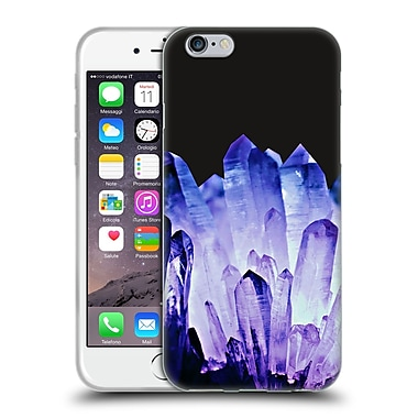 Official Monika Strigel Pure Crystal Ocean Soft Gel Case For Apple Iphone 6 / 6S