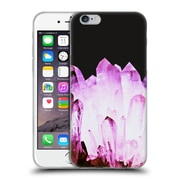 Official Monika Strigel Pure Crystal Pink Soft Gel Case For Apple Iphone 6 / 6S
