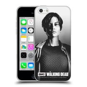 Official Amc The Walking Dead Filtered Portraits Maggie Soft Gel Case For Apple Iphone 5C