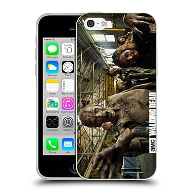 Official Amc The Walking Dead Walker Character Walker Chase Soft Gel Case For Apple Iphone 5C