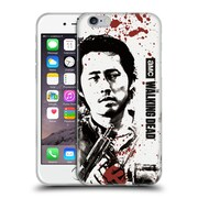 Official Amc The Walking Dead Gore Reload Soft Gel Case For Apple Iphone 6 / 6S