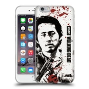 Official Amc The Walking Dead Gore Reload Soft Gel Case For Apple Iphone 6 Plus / 6S Plus