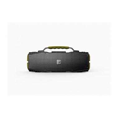 Dreamwave – Haut-parleur Bluetooth d'ext. SURVIVOR 30W avec démarreur de voiture et lampe de poche DEL de Dreamwave Audio