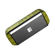 Dreamwave EXPLORER Portable Bluetooth Speaker + Bicycle Mount,Green