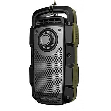 Dreamwave – Haut-parleur Bluetooth VENTURE IPX5, paq./2