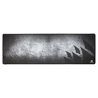 Corsair MM300 Anti-Fray Cloth Gaming Mouse Pad (CH-9000108-WW)