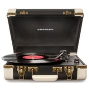 Crosley Executive Portable USB Turntables with Software for Ripping & Editing Audio