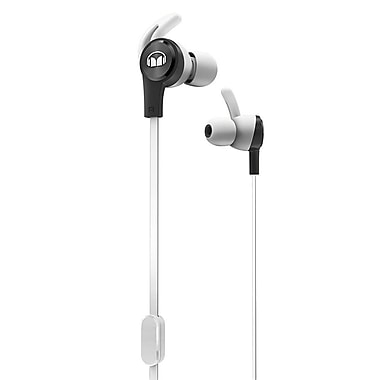 Monster iSport Achieve In-Ear Headphones, Black