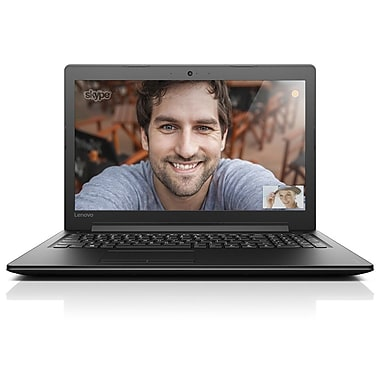 Lenovo - Portatif IdeaPad 310 80SN0005US écran tactile 15,6 po, Intel Core i3-6100U à 2,3 GHz, DD 1 To, DDR4 SDRAM 6 Go, Windows