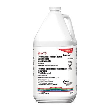 Diversey™ General Virucidal Disinfectant Cleaner, 4L