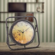 Breakwater Bay Table Clock