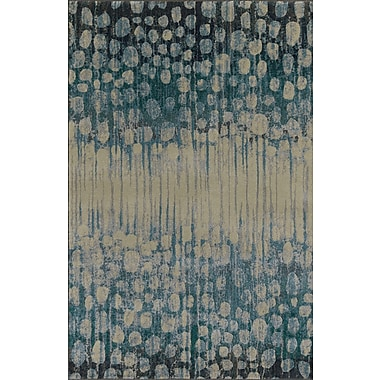 Dalyn Rug Co. Upton Pewter Area Rug; 7'10'' x 10'7''