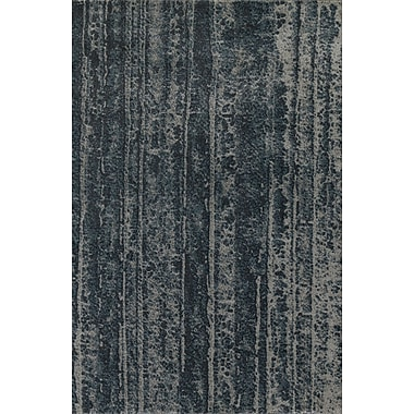 Dalyn Rug Co. Upton Pewter Area Rug; 5'3'' x 7'7''