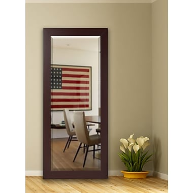 Darby Home Co Extra Tall Floor Mirror