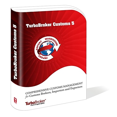 TurboBroker Customs Software [Download]