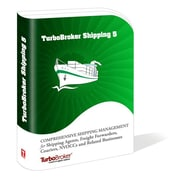 TurboBroker Shipping Software [Download]