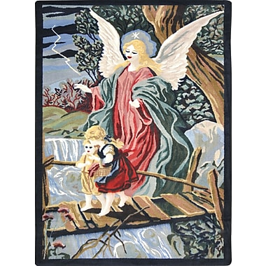 Joy Carpets Guardian Angel, 3'10
