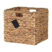 South Shore ? Panier en rotin Storit, beige (100242)