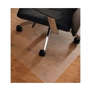 Floortex Chairmat, Hard Floor