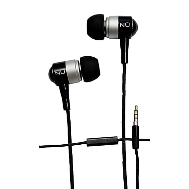 Nupower NU5002BK Stereo Headset 3.5 mm Android/IOS