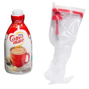 Nestle Coffee Mate Double Double, 1.5L Pump, 2/Pack