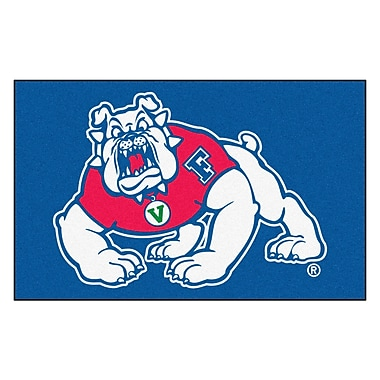 FANMATS NCAA Fresno State Ulti-Mat
