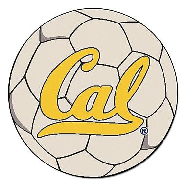 FANMATS NCAA University of California - Berkeley Soccer Ball