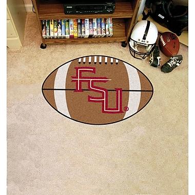 FANMATS NCAA Florida State University Football Mat