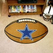 FANMATS NFL - Dallas Cowboys Football Mat