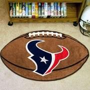 FANMATS NFL - Houston Texans Football Mat