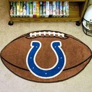 FANMATS NFL - Indianapolis NCAAts Football Mat