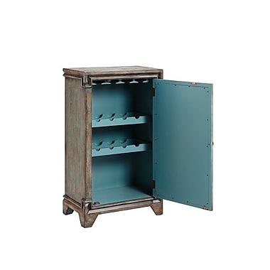 Stein World Midi Cabinet 1 Door Accent Cabinet