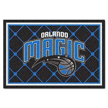 FANMATS NBA - Orlando Magic 5x8 Doormat