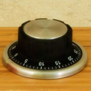 Cook Pro Magnetic Vault Kitchen Timer