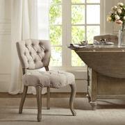 One Allium Way Bernier Side Chair (Set of 2)