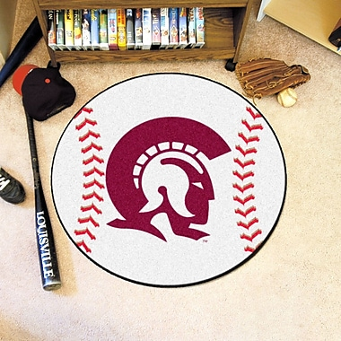 FANMATS NCAA University of Arkansas-Little Rock Baseball Mat