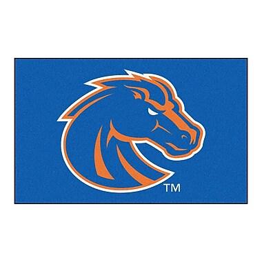 FANMATS Collegiate NCAA Boise State University Doormat