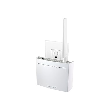 Amped Wireless REC22A AC1200 High Power Plug-In Wi-Fi Range Extender