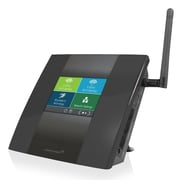 Amped Wireless TAP-EX2 AC750 Touch Screen High Power Wi-Fi Range Extender