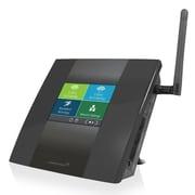 Amped Wireless – Prolongateur de portée Wi-Fi AC750 TAP-EX2 forte puissance, à écran tactile