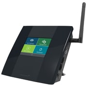 Amped Wireless TAP-EX N300 Touch Screen High Power Wi-Fi Range Extender